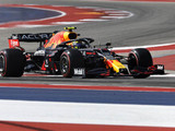 Perez quickest as title contenders push the limits