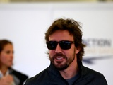Alonso: McLaren on full attack for Hungary
