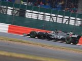 "Romain Grosjean: ""We had much more performance than we were showing"""