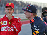 Horner rules out Vettel, doesn't want 'two alpha males'