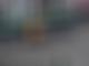 Hamilton set for back row start after crash
