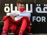 Leclerc keen for a crack at Le Mans with Ferrari