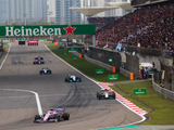 F1 keen on Shanghai double-header -