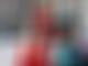 Vettel: Not enough time to advise Sainz about Ferrari