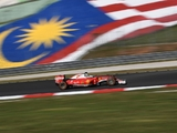 Vettel: These hot conditions suit us