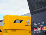 Renault to run 'party mode' in Austria