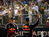 Red Bull 'not short on options' for F1 drivers in the future