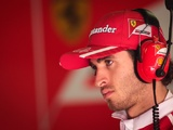 Giovinazzi: Ferrari role a small step for Italians in F1