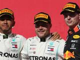 Lewis Hamilton seals sixth title as Valtteri Bottas wins US Grand Prix