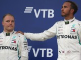 Mercedes would have been stupid to let Valtteri Bottas beat Lewis Hamilton