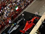 Toto Wolff thinks Mercedes blew near-certain victory in Bahrain