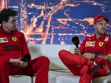 "Ferrari expects to conclude Vettel F1 contract talks ""very soon"""