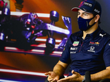 Perez targets qualifying improvements to boost Red Bull title hopes