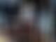 'Hamilton crashes in Superbike test'