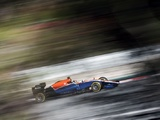 Wehrlein is key reference for Manor with Mercedes
