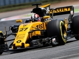 Renault 'very dependent' on Hülkenberg