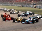 'Redesigned circuit could never be as mighty as the old Hockenheim'