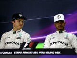 Wolff: Hamilton-Rosberg rivalry 'like a volcano'