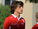 Roberto Merhi still has hope of Formula 1 role