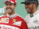 Vettel downplays Mercedes link