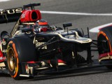 Lotus to analyse Canadian struggle