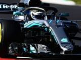 Mercedes unsure on F1 2018 order