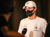 Russell: No guarantees of a Mercedes future