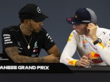 Verstappen: Hamilton only better because of Mercedes
