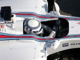 Crash scuppers 'highlight' fast runs for Wolff