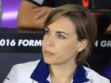 Claire Williams says Dennis' exit 'a real shame'