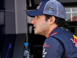 Sainz Jr: 2016 form won't help 2018 talks