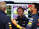 Horner thought Ricciardo 'was joking' – report