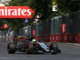 """Nico Hulkenberg: """"A very disappointing qualifying session for me"""""""