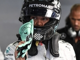 Qualy: Rosberg on pole in Singapore
