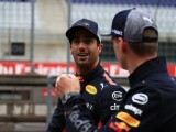Verstappen Admits Surprise at Ricciardo's Red Bull Departure and Renault Move
