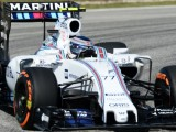 Bottas encouraged by fitness during practice