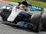 """Lewis Hamilton: """"There is still a lot of work to be done"""""""
