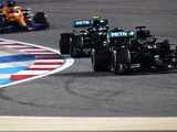 Opinion: Why it's time for Mercedes to put faith in youth