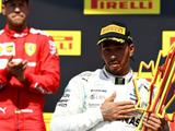 Why Vettel deserved his penalty - Palmer column