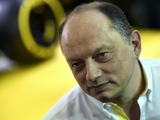Vasseur in line for Sauber role – report