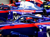 SEASON REVIEW: 2018 FIA Formula 1 World Championship - Red Bull Toro Rosso Honda