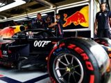 Red Bull F1 confident in British GP chances