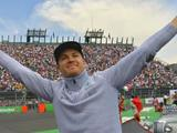 Rosberg retirement brave but understandable - McNish