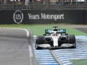 Hamilton takes Pole as Ferrari Falter