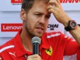 Vettel rues costly spins