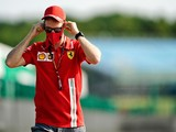 Vettel 'pretty much stuck, run out of answers'