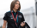 I no longer have the energy to run Williams now its not ours - Claire Williams