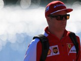 Too early to decide if Raikkonen will stay - Ferrari