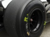 Pirelli say tweaks 'positive'