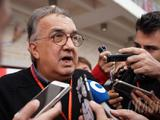 Marchionne: Impossible to blame one person for Ferrari failures
